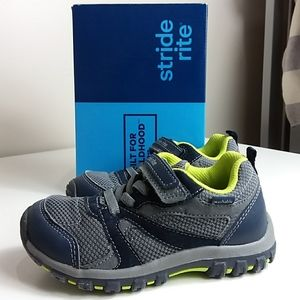 Stride Rite Shoes Sz 9.5 W